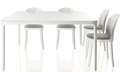 Vanity table tavolo magis crocco arredamenti for Magis arredamenti