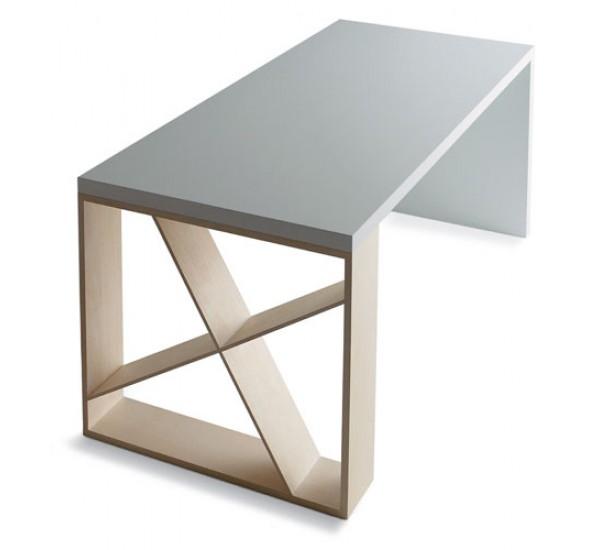 J table tavolo horm crocco arredamenti for Horm arredamenti