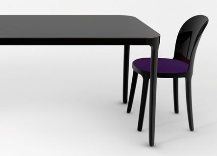 Tavolo Vanity Table 140x140