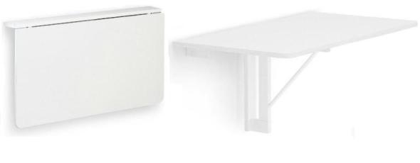 Ikea Tavoli Pieghevoli A Muro.Tavolino Pieghevole Da Muro Cool Tavolo Ribaltabile Da Parete Ikea