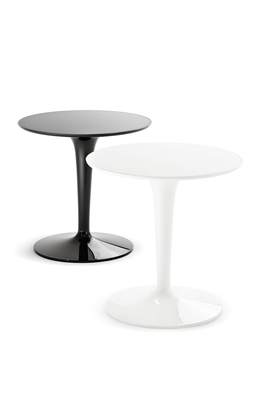 Kartell Tavolini Salotto.Tavolino Kartell Tip Top