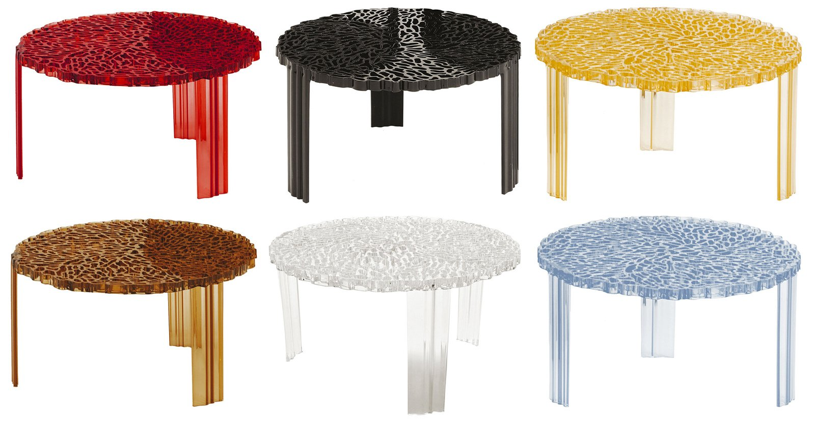 Tavolino Kartell T Table Prezzo.Tavolino Kartell T Table