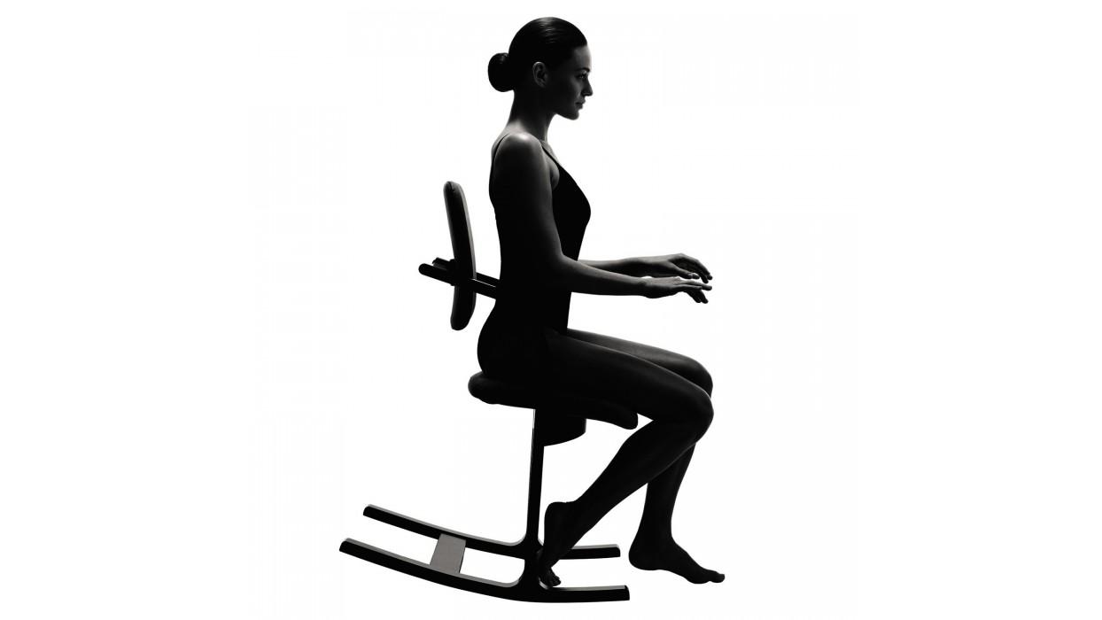 Sedia ergonomica stokke thatsit varier usata tag sedia ergonomica