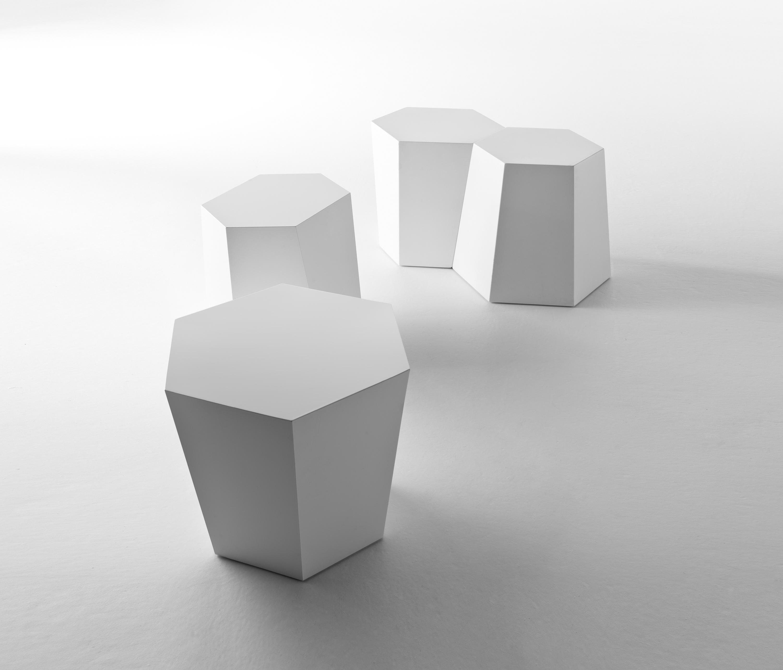 Hexagon tavolino horm crocco arredamenti for Horm arredamenti