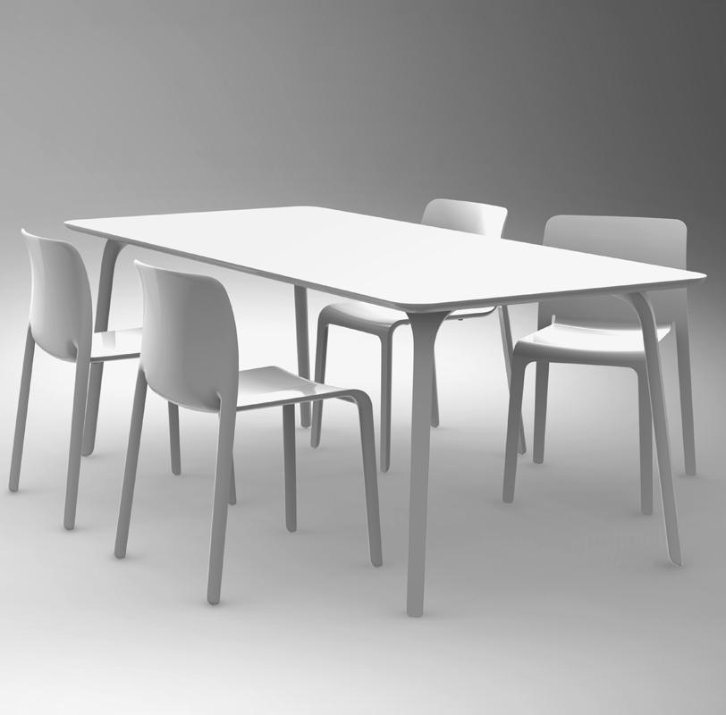 MAGIS Tavolo First Table