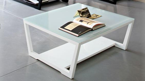 Tavolino Element Calligaris Prezzo.Tavolino Calligaris Element Cs 5043 Q