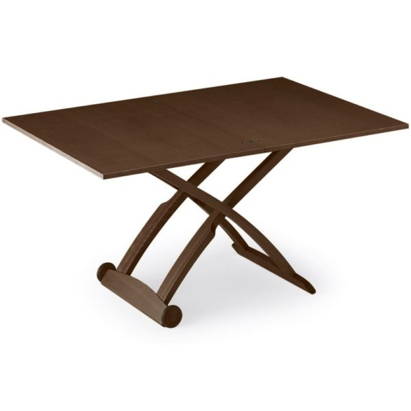 Riddled table tavolo horm crocco arredamenti for Horm arredamenti