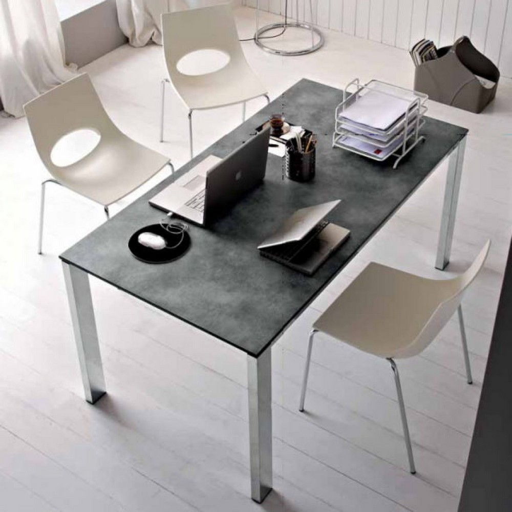 Baron cs 4010 ml 180 crocco arredamenti for Calligaris baron