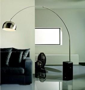 Lampada Flos ARCO LED